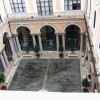 Rome, IT: Courtyard (4 of 5)
