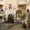 Rome, IT: Courtyard (1 of 5)