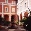Rome, IT: Courtyard (3 of 5)